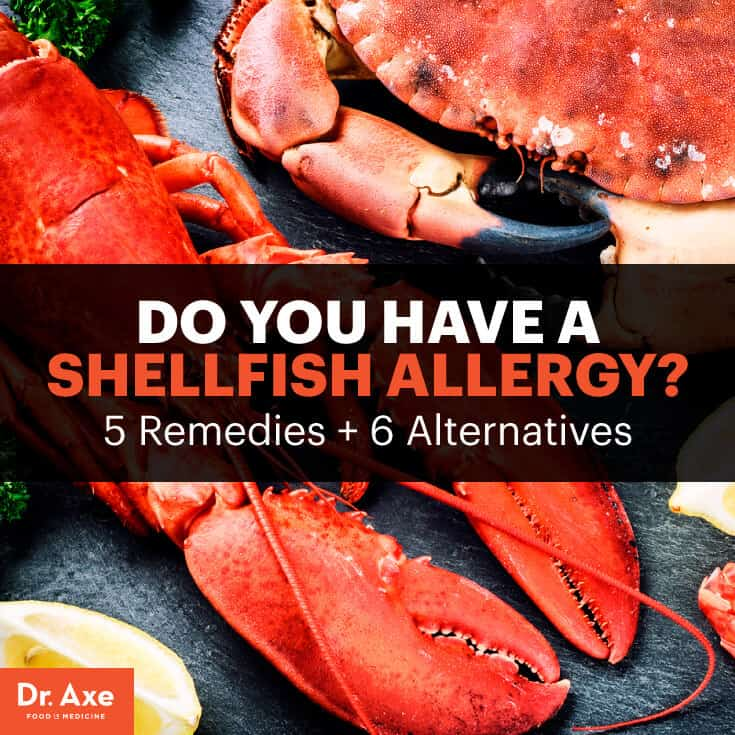 Image Result For Glucosamine And Shellfish Allergy