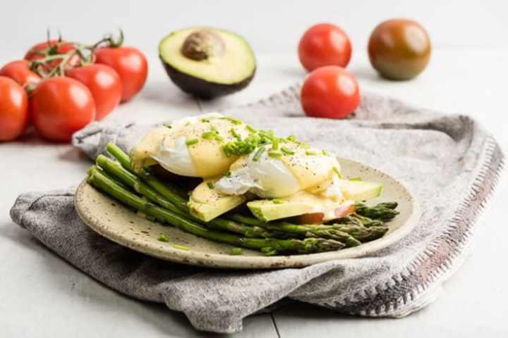 Egg recipes - Dr. Axe
