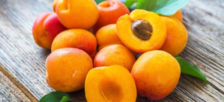 Apricot - Dr. Axe