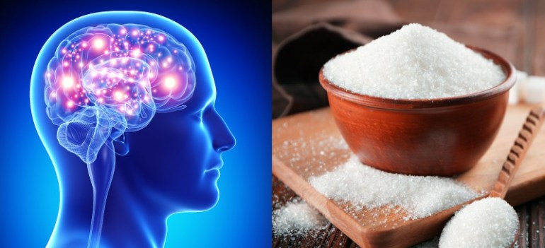 What sugar does to your brain - Dr. Axe