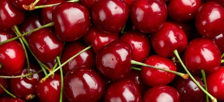 Image result for cherries help burn fat