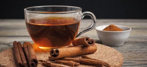 Image result for ) दालचिनी चहा
