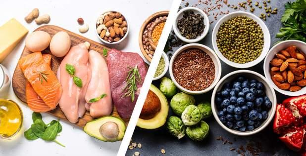 Chế độ ăn kiêng theo khu vực: Kế hoạch ăn uống, lợi ích, rủi ro và đánh giá - XẤU XỨ