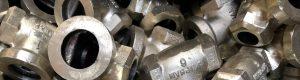 Aluminium Bronze Valve Casting (C95800-AB2)