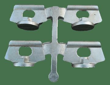 Aluminium Casting Sprue - LM25