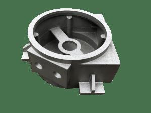 Defence Aluminium Casting LM25TF