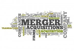 health care mergers and acquisitions word cloud