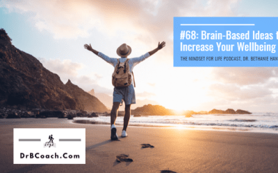#68: Brain-Based Ideas to Increase Your Wellbeing