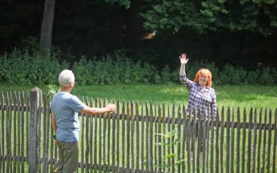 #77: How to Love Your Neighbor, with Beginner's Mind [Podcast]