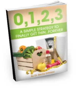 0123 Diet Plan Book Cover