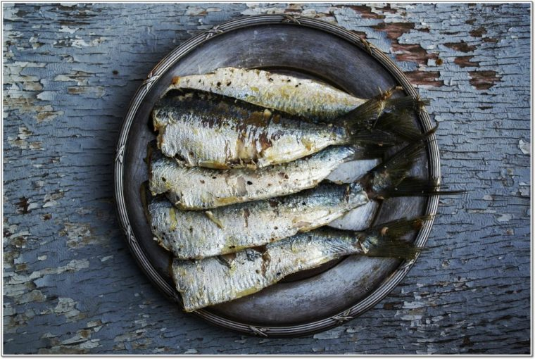 PCOS and Losing Belly Fat-Omega-3