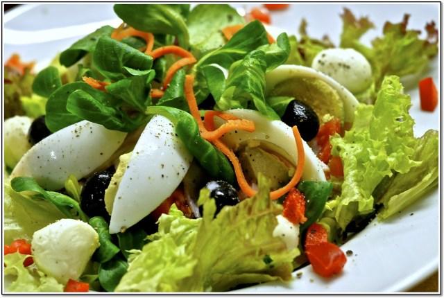 Always Hungry Salad