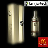 Incoming: KangerTech KBOX 40W Box Mod and Subtank Mini | Dual Kit | FULL REVIEW