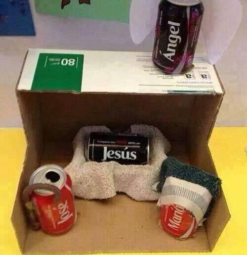Jesus-coke