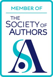 Society of Authors Logo