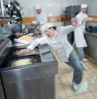 Lloyd slips trips and falls workplace