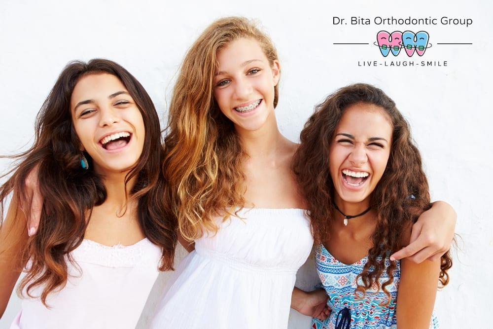 Dr. Bita Orthodontics Group