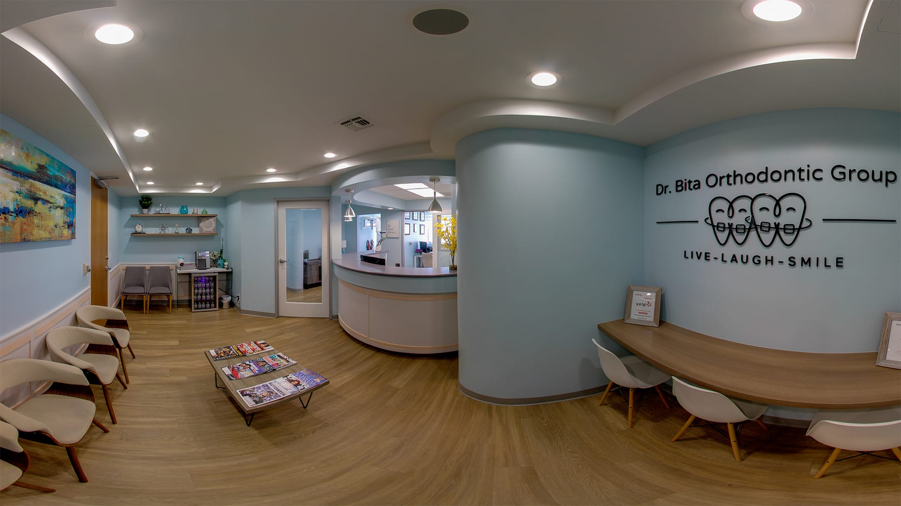 orthodontist in tarzana