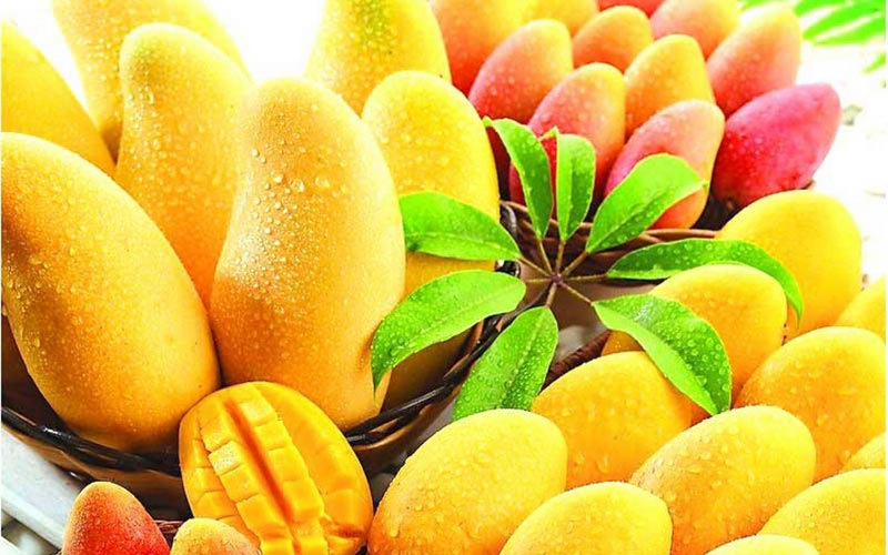 Aam Ke Fayde, Benefits of Mango in Hindi