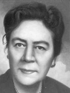 Anne Ripley Born