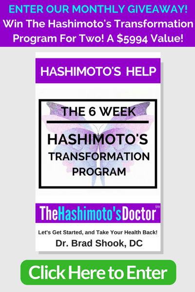 Hashimoto's Program