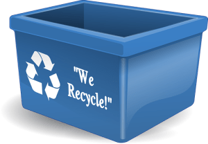 Dr. Brenda Rambo on Recycling and Caring for Mother Earth.