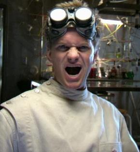 Neil Patrick Harris Dr Horrible