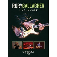 Rory Gallagher Cork DVD 1