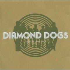 Diamond Dogs juice