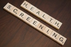 Health & Wellness Screening in Scottsdale