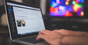 WordPress Theme SoftPoint