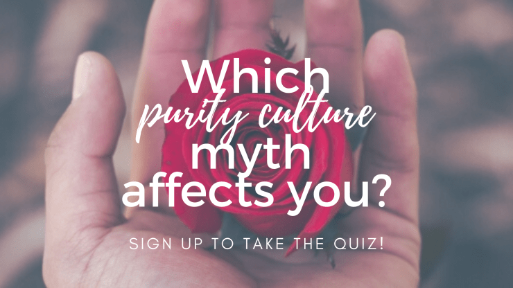 purity culture myths