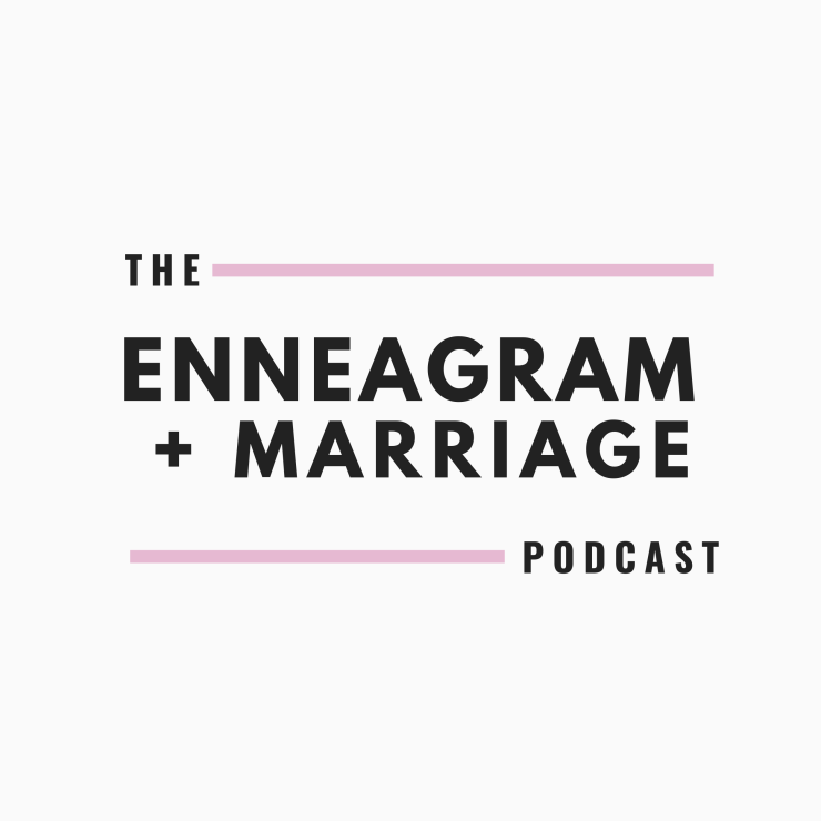 enneagram marriage