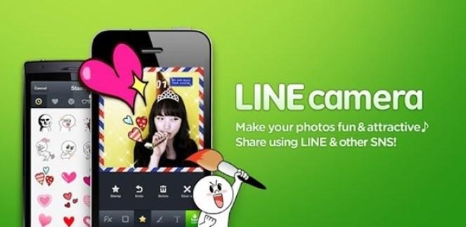LINE-camera-splash