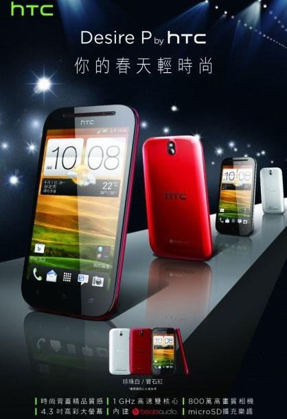 HTC-Desire-P