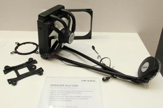 Antec-Kühler-H2O-650