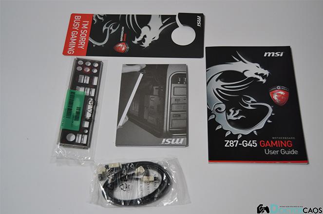 MSI Z87-G45 (5)