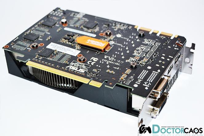 ASUS GTX 760 DirectCU Mini 2 GB (6)