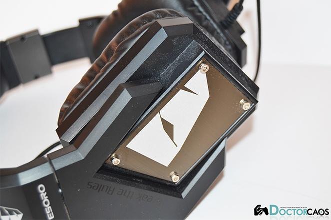 Tesoro Kuvén Virtual 7.1 Gaming Headset  (8)