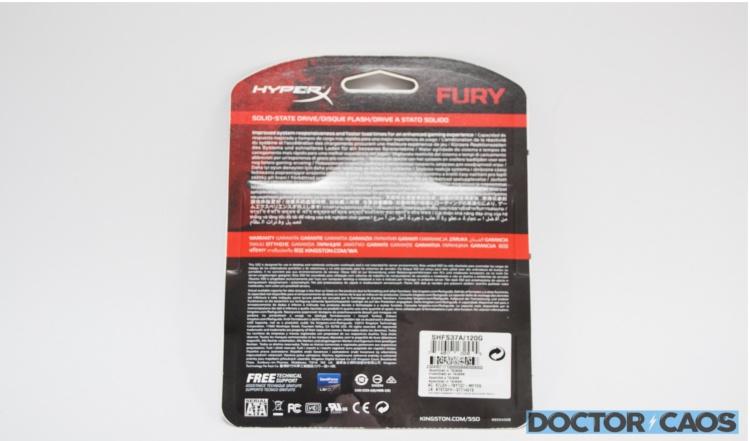 Kingston HyperX Fury SSD 120GB (2)