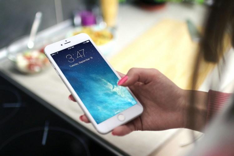 El diseño del iPhone 6 y la evolución desde sus orígenes-2
