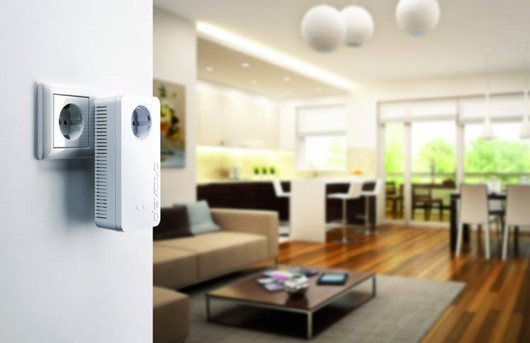 Mejorar la conexión en tu casa