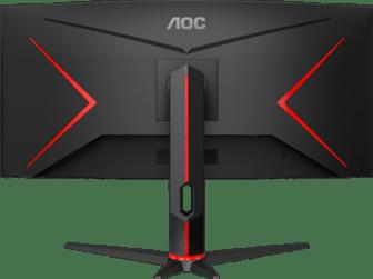 aoc CU34G2X