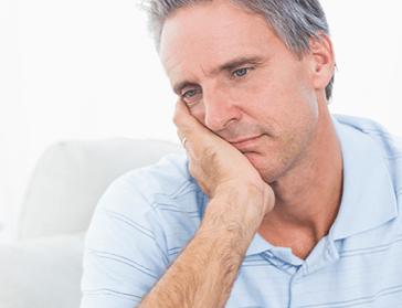 Testosterone Deficiency