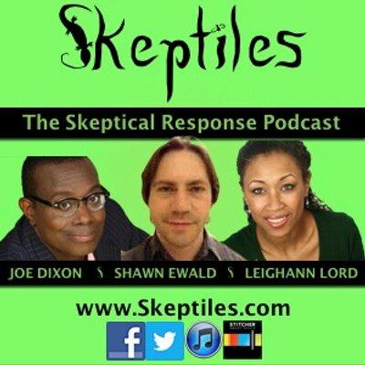 Skeptiles