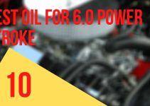 Best Oil For 6.0 Powerstroke