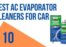 Best Ac Evaporator Cleaners For Car