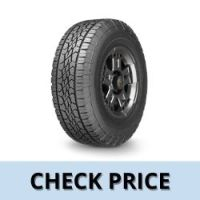 Best Quietest All terrain tires