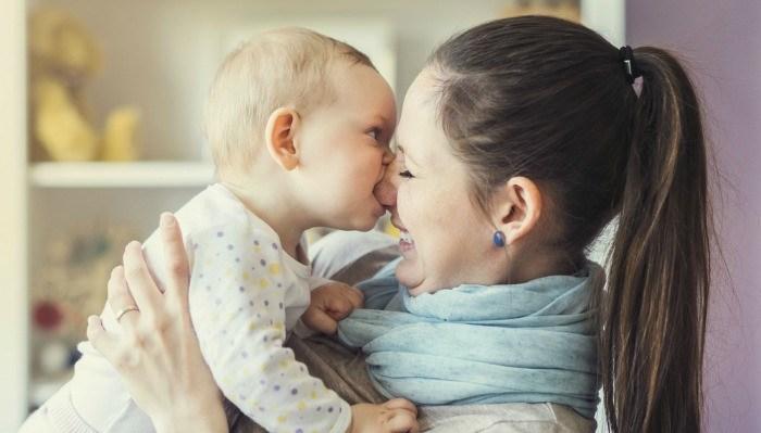 Managing expectations of motherhood