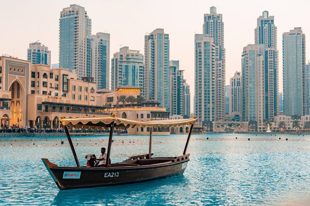 Dubai City First group property investment guide